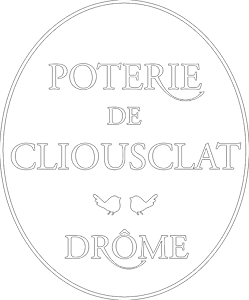 Fabrique de poteries de Cliousclat